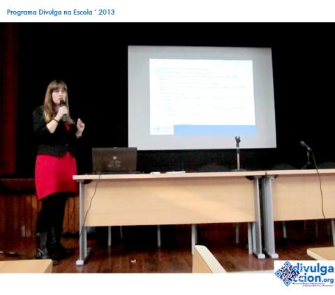 Leonor Parcero Charla IESBlancoAmor - 02
