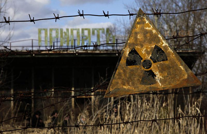 Trinta anos de Chernobyl