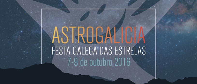 Esta fin de semana celébrase Astrogalicia