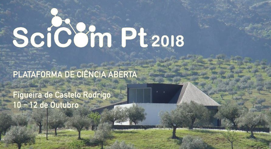 Congreso SciComPT 2018